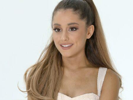 Ft. Lauderdale HD Camera Crew for  Ariana Grande – MTV Europe Promos