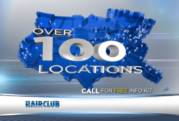 Hair Club drives sales and new customer retention with new Infomercial