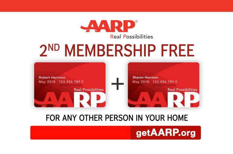 AARP acquires new members with new direct response campagin