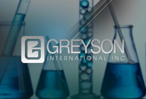 Greyson International – Pharmacy