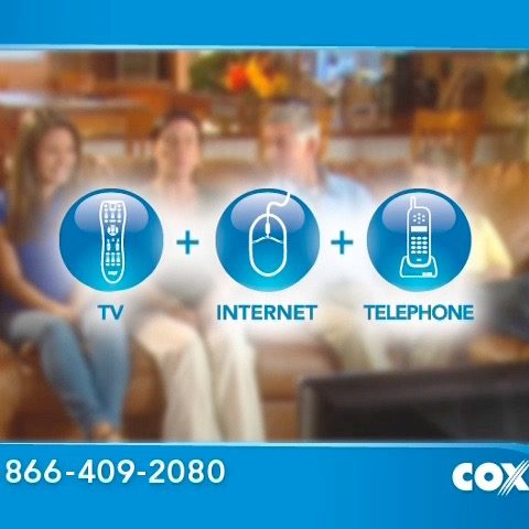 COX Cable – COX Bundle