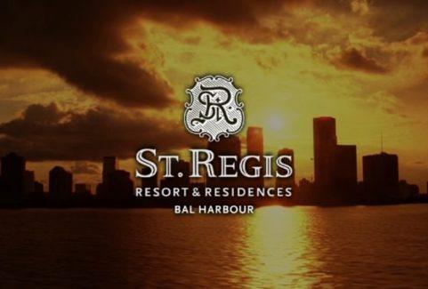 St. Regis – Resort and Residences Sales Video