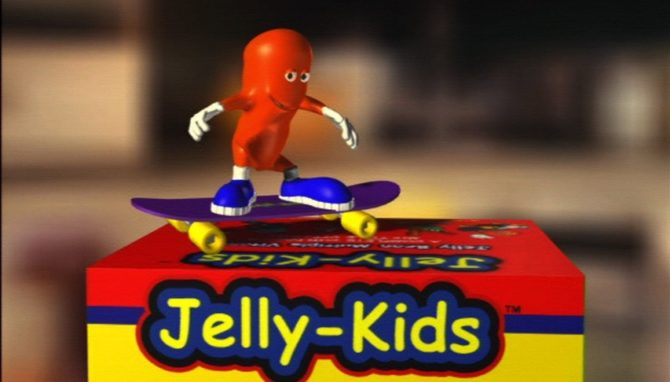 Jelly Kids – Life Long Nutrition