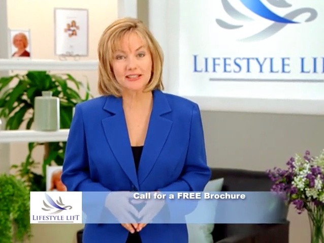 Lifestyle Lift – A New Day