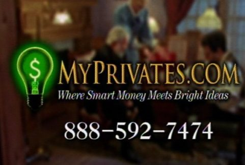 MyPrivates.com – Smart Money Bright Ideas