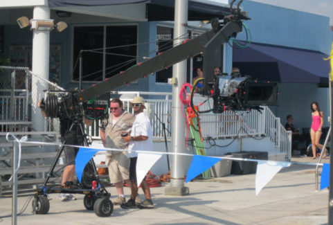 Miami Specialty Jib Demo