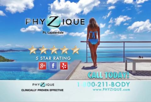 PhyZique – Cellulite