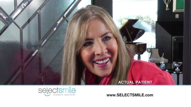 Select Smile – Cosmetic Dentistry