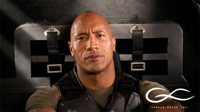 G.I. Joe 2 – Fox Network Tie-In Promos