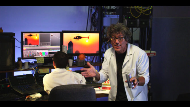 DaVinci Systems – Trade Show Video